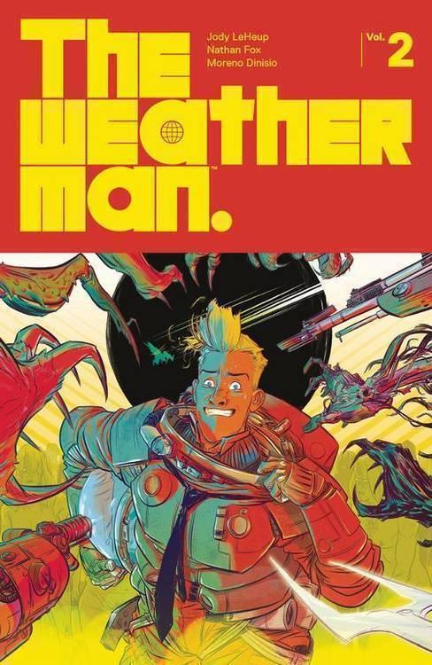 Image comics weatherman tpb volume 2 20191127