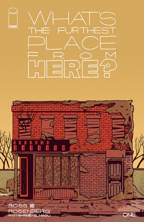 Image comics whats the furthest place from here 20210829