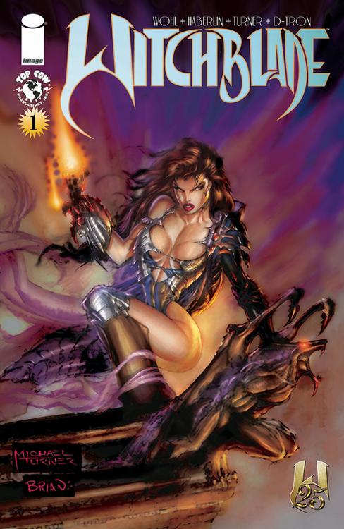 Image comics witchblade 1 25th annv ed mr 20200612 docking bay 94