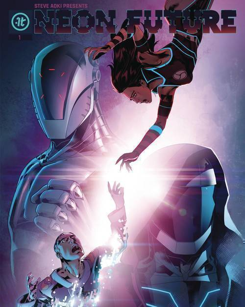 Neon Future Volume 2