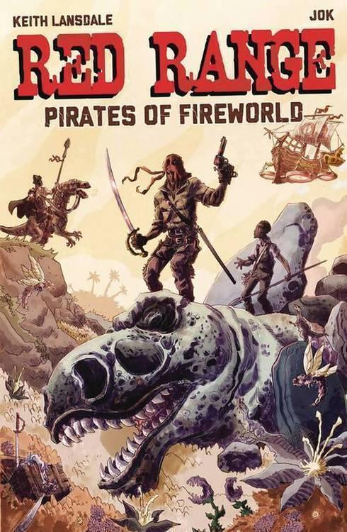 It s alive red range pirates of fireworld 20190529
