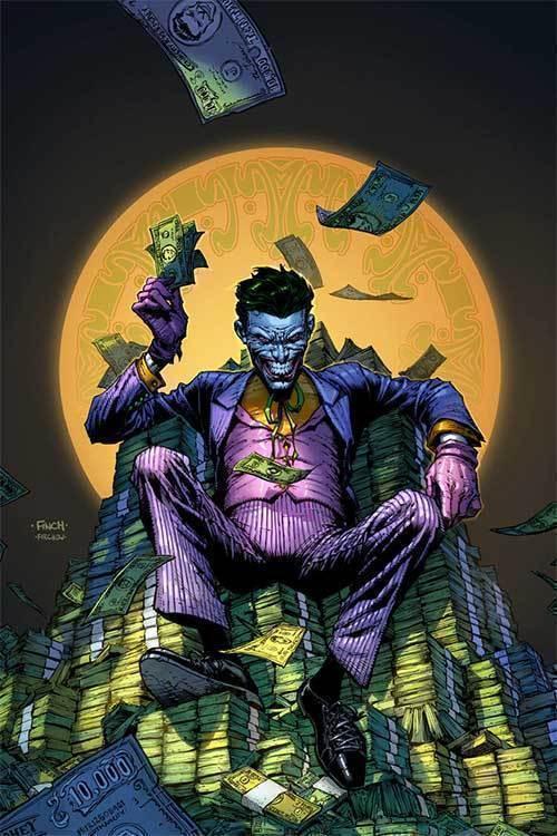 Joker 50
