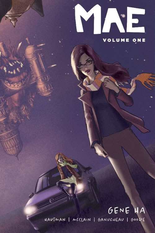 Lion forge mae vol 2 20180329