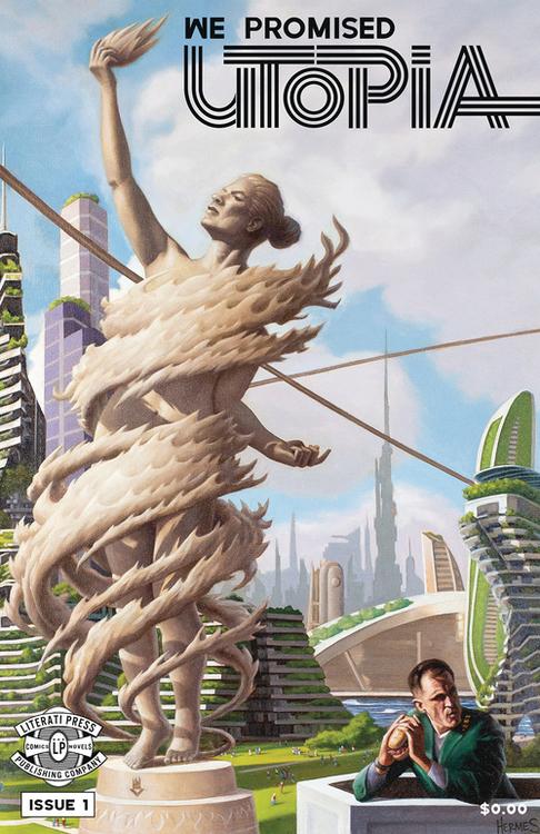 Literati press we promised utopia mature 20210526