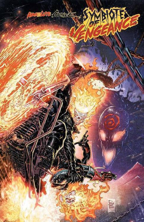 Marvel comics absolute carnage symbiote of vengeance ac 20190626