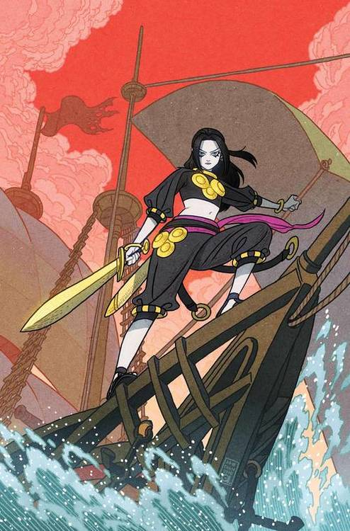Marvel comics age of conan belit variant 20190304 docking bay 94