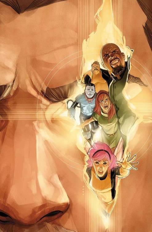 Marvel comics age of x man 1 omega 20190515 docking bay 94