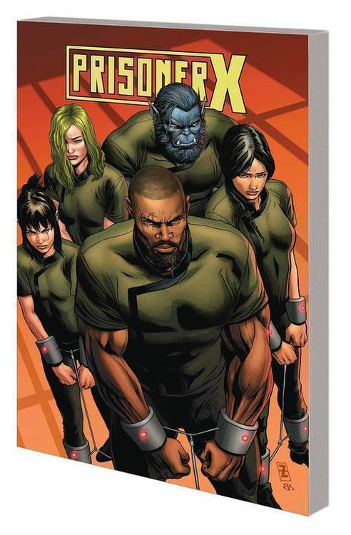 Marvel comics age of x man prisoner x tpb 20190529