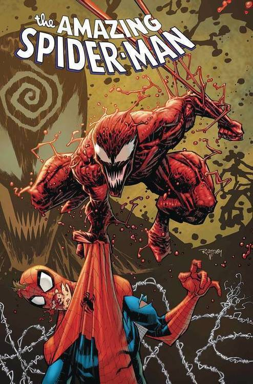 Marvel comics amazing spider man by nick spencer tpb volume 6 20190926