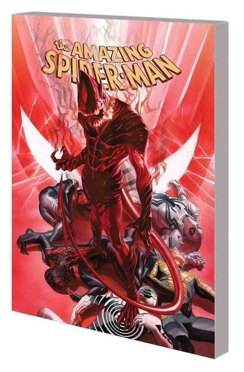 Marvel comics amazing spider man tpb worldwide vol 09 20180830