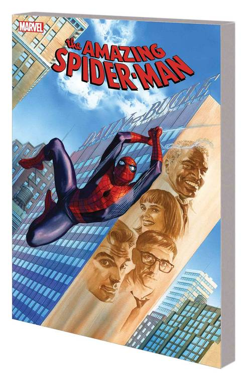 Marvel comics amazing spider man worldwide tpb vol 08 20180302