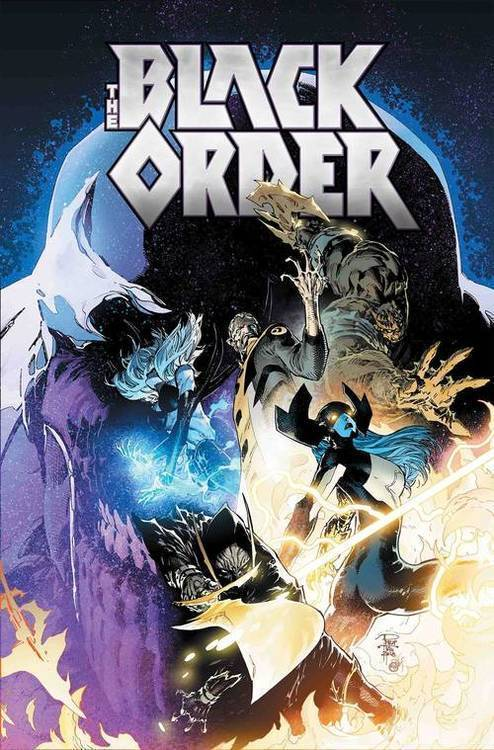 Marvel comics black order 20180830