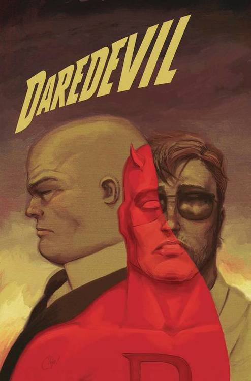 Marvel comics daredevil by chip zdarsky tpb volume 2 20190828