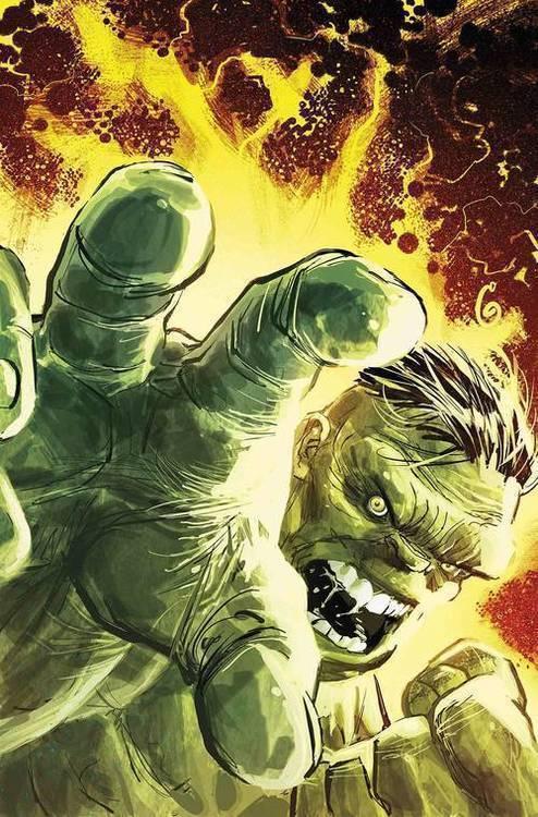 Marvel comics defenders immortal hulk 20180928