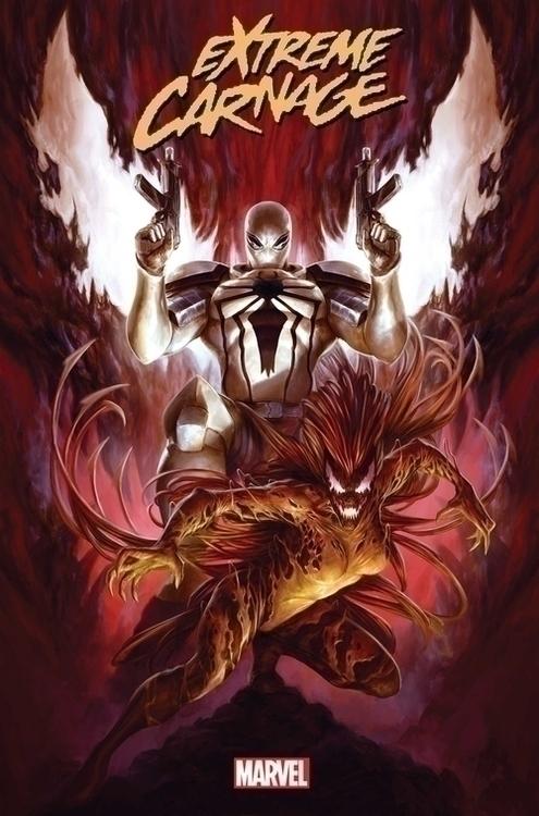 Marvel comics extreme carnage alpha 1 20210502