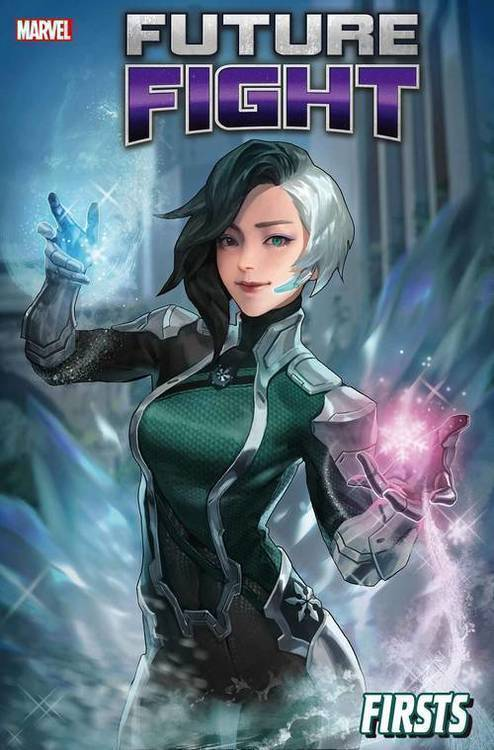 Marvel comics future fight firsts luna snow 20190730