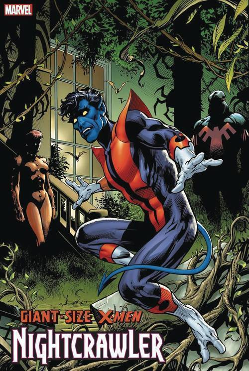 Giant Size X-Men Nightcrawler #1