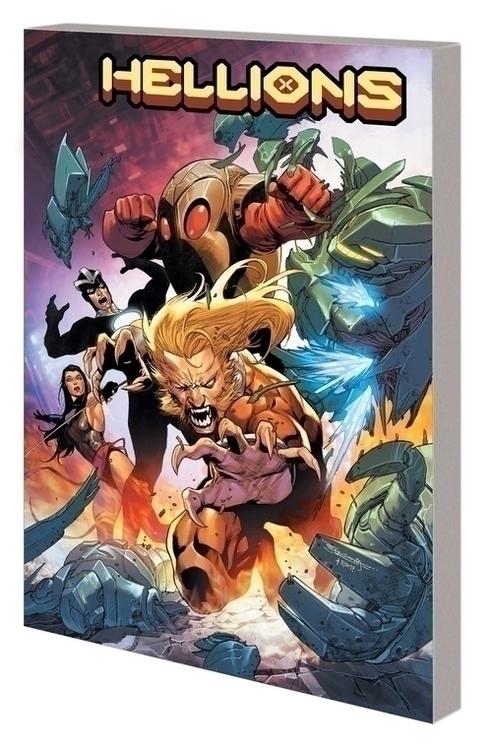 Marvel comics hellions by zeb wells tpb vol 02 20210502