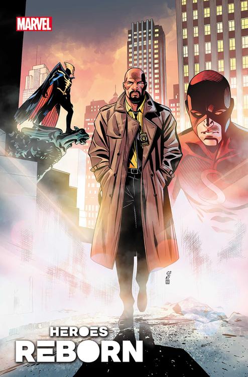 Marvel comics heroes reborn american knights 20210325