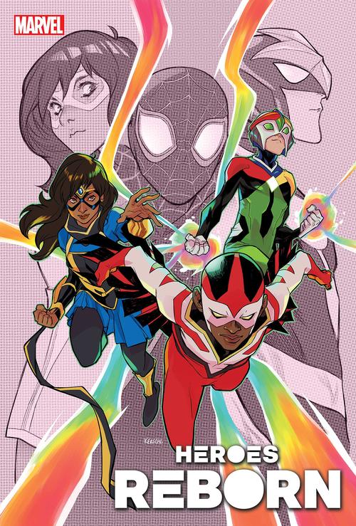 Marvel comics heroes reborn young squadron 20210224