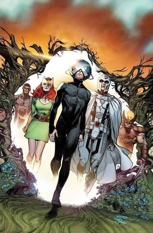 Marvel comics house of x 20190424