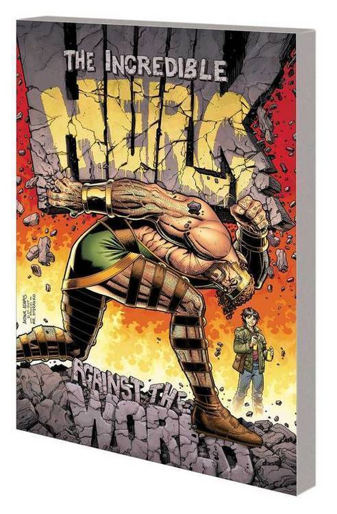 Incredible Hercules Complete Collection TPB Volume 01