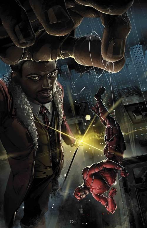 Marvel comics infinity countdown daredevil 20180302