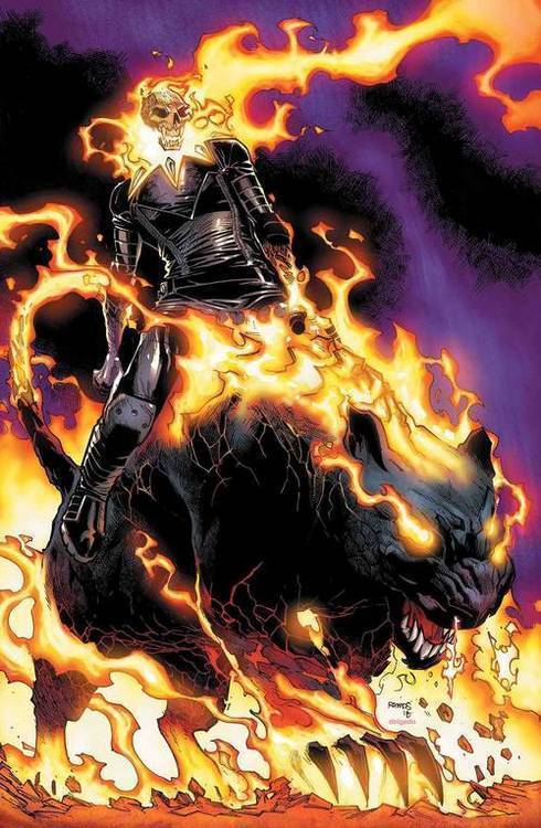 Marvel comics infinity wars ghost panther 20180830