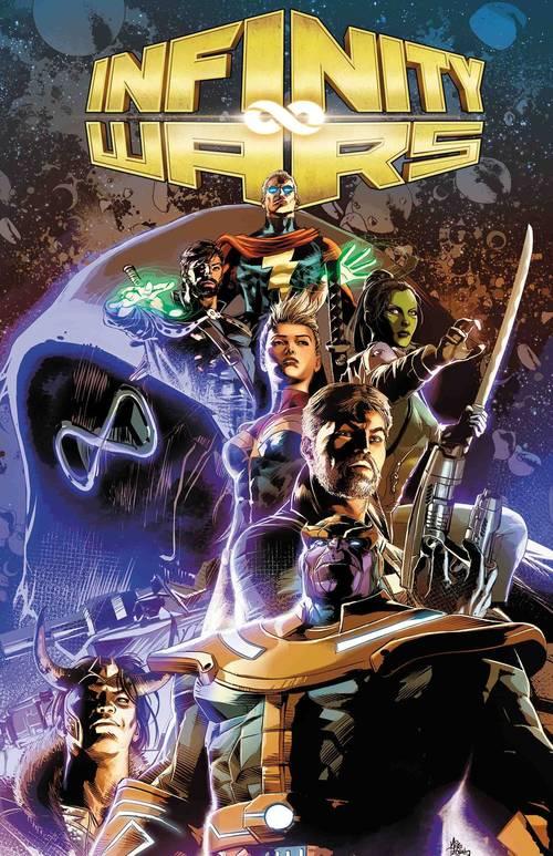 Infinitys Wars Prime