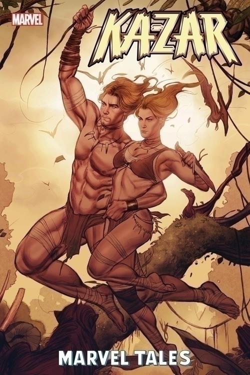 Marvel comics ka zar marvel tales 1 20210630