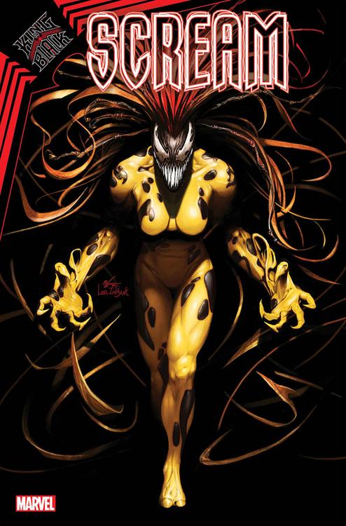 Marvel comics king in black scream 1 20210101