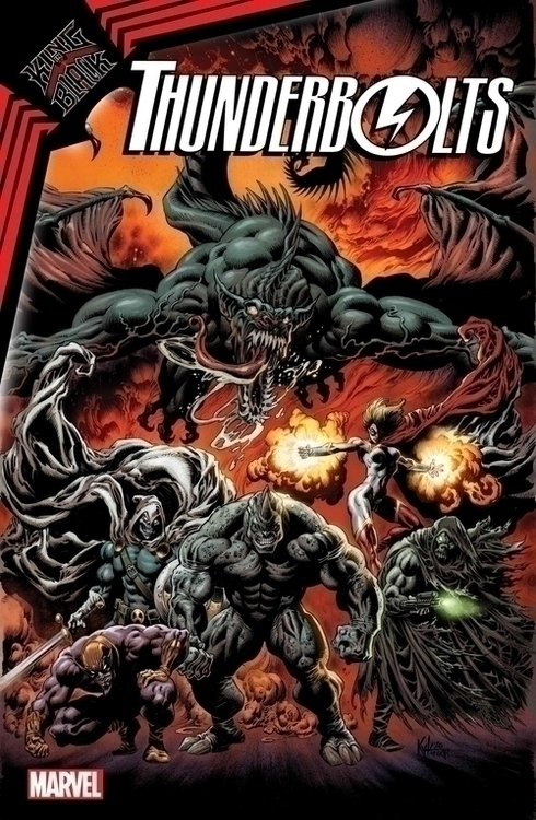 Marvel comics king in black thunderbolts 20201028