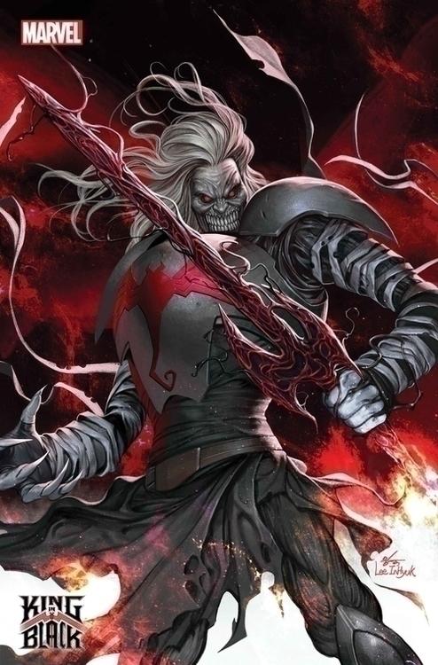 Knull Marvel Tales