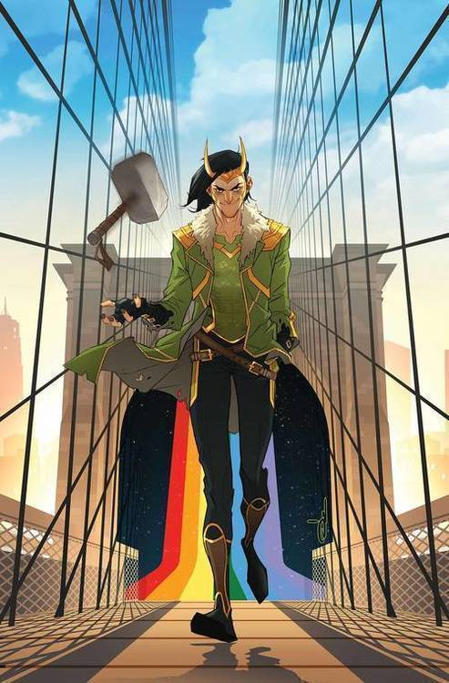 Marvel comics loki 20190424