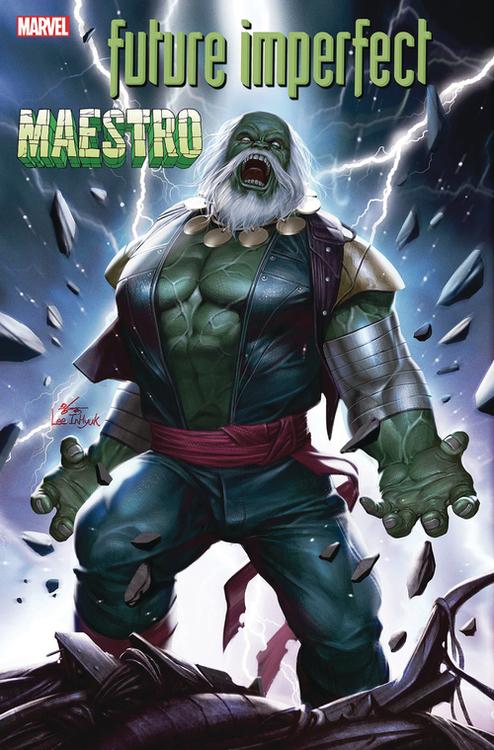 Marvel comics maestro future imperfect marvel tales 1 20200528
