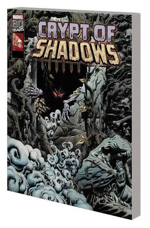 Marvel comics marvel comics tpb timeless tales 20190225