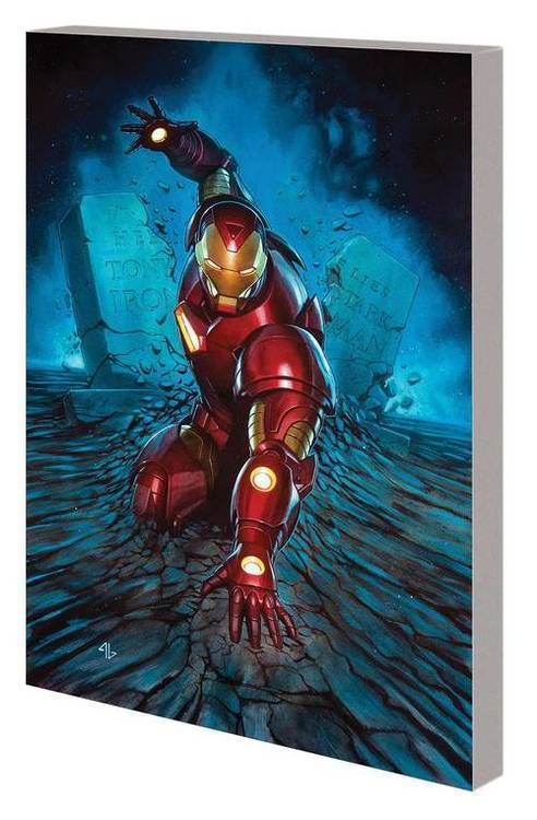 Marvel Monograph TPB Art Of Adi Granov