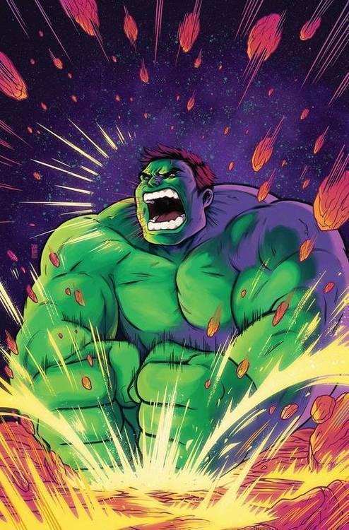 Marvel Tales Hulk