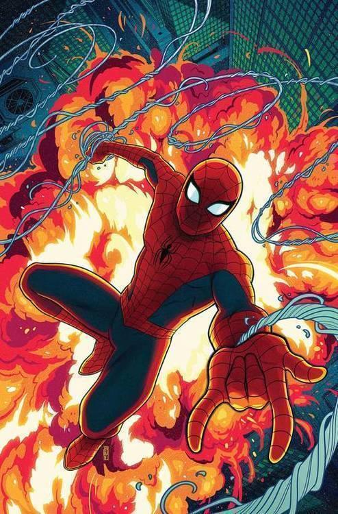 Marvel Tales Spider-Man