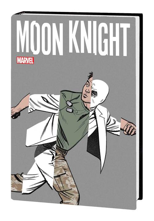 Marvel comics moon knight by jeff lemire and greg smallwood hardcover 20180302