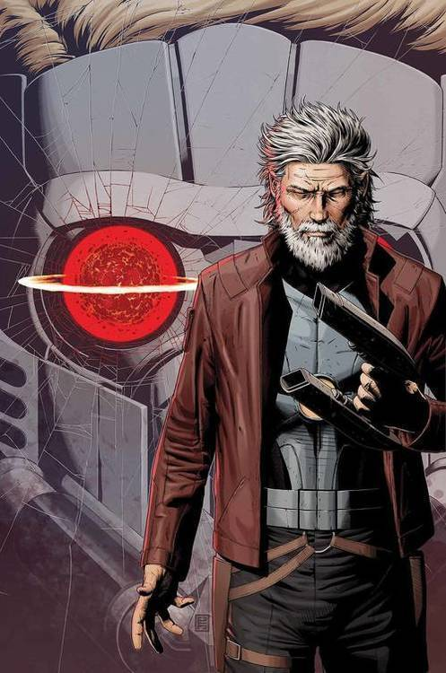 Marvel comics old man quill of 12 20181130