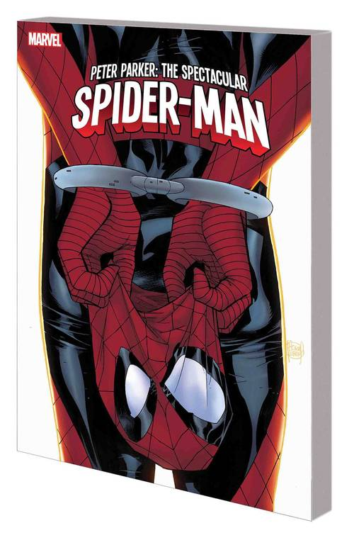 Marvel comics peter parker spectacular spider man tpb vol 02 most wanted 20171231