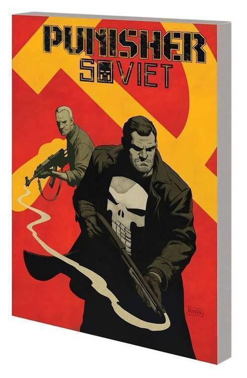Marvel comics punisher soviet tpb mature 20200225