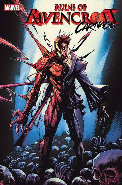 Marvel comics ruins of ravencroft carnage 1 20191031