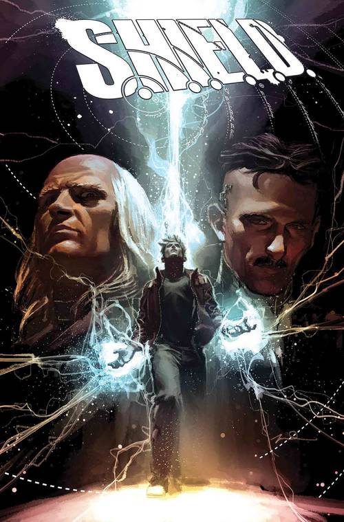 Marvel comics shield by hickman and weaver rebirth 20180302