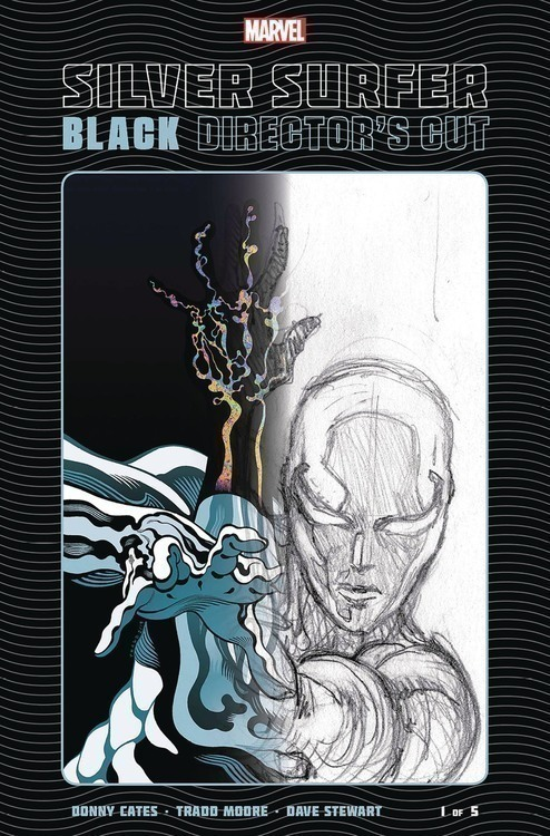 Silver Surfer Black Directors Cut