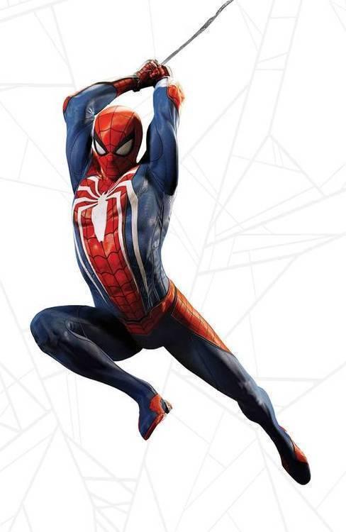 Marvel comics spider geddon handbook 20180928