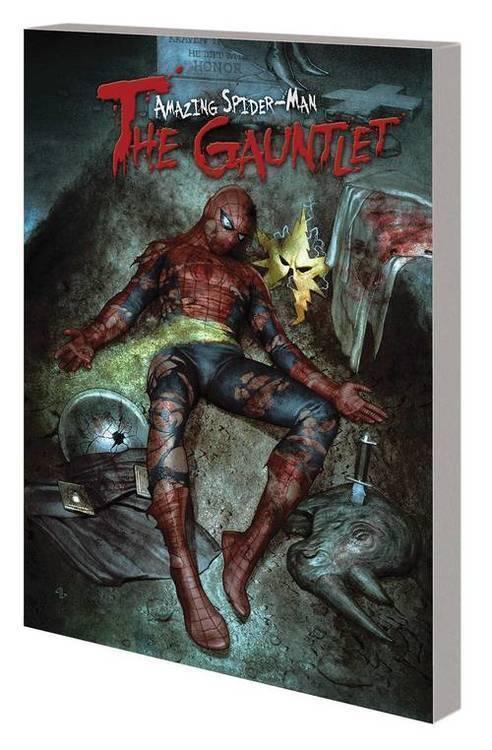 Spider-Man Gauntlet Complete Collection TPB Volume 01