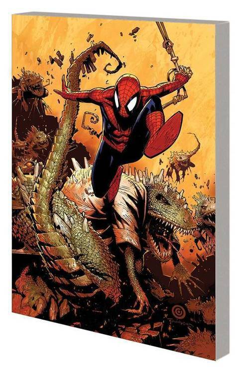 Spider-Man Gauntlet Complete Collection TPB Volume 02