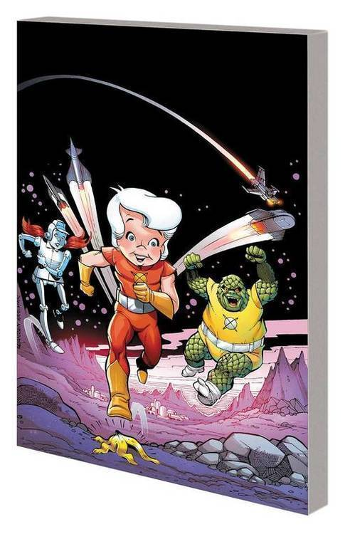 Star Comics Planet Terry TPB Complete Collection